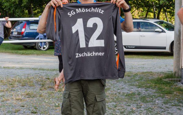 Verabschiedung Jörg und Basti