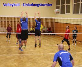 Volleyballturnier