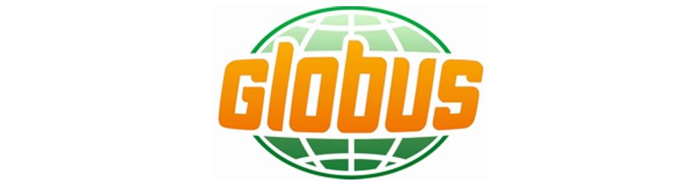 Unser Sponsor Globus Weischlitz