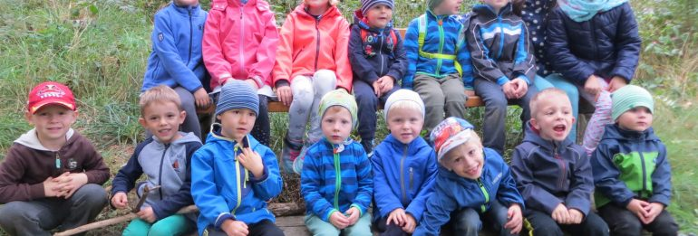 Kindersport mal anders