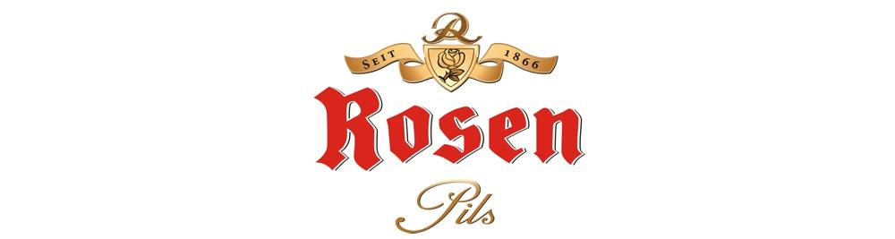 Unser Sponsor Rosenbrauerei