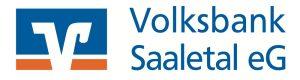 Unser Sponsor Volksbank Saaletal eG