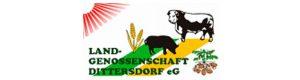 Unser Sponsor Landgenossenschaft Dittersdorf