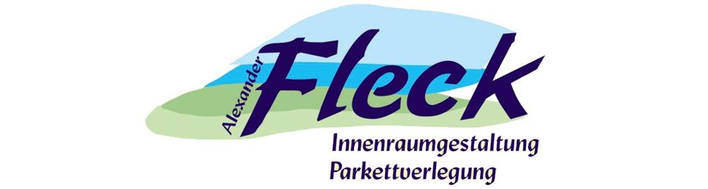 Unser Sponsor Fleck