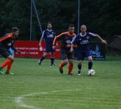 Derbyniederlage gegen Crispendorf