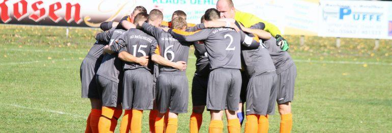 Kirmesspiel gegen Bodelwitz II 13.10.18