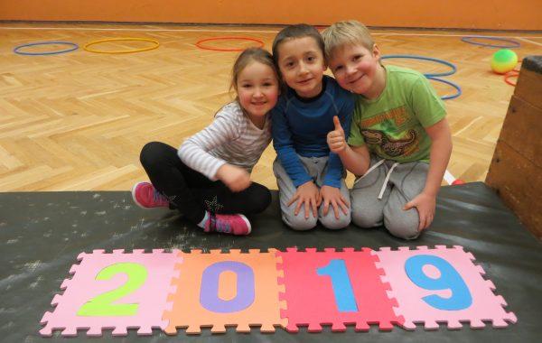 Kindersport 2019