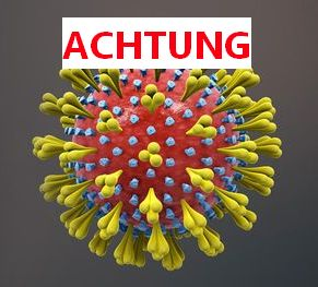 ACHTUNG! ACHTUNG!